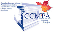 CCMPA - Canadian Concrete Masonry Producers Association