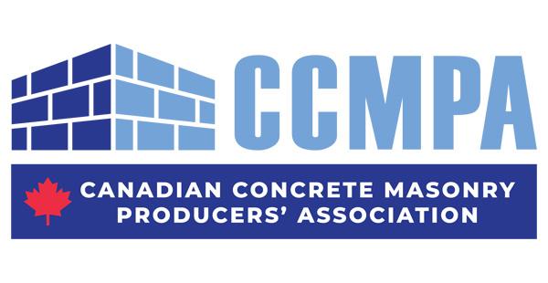 CCMPA - Canadian Concrete Masonry Producers Association