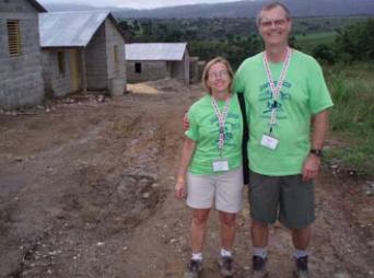 Report on Journey 2009, Dominican Republic