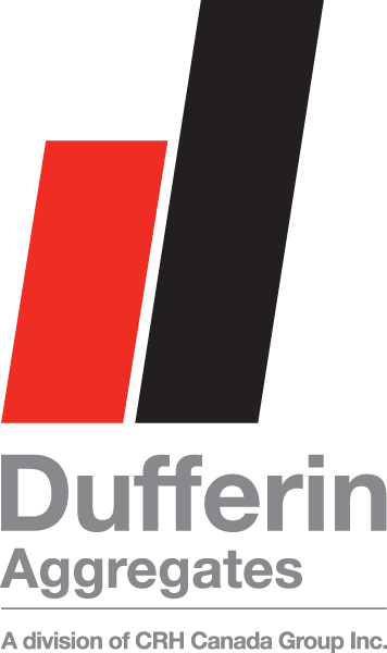 Dufferin Aggregates, a division of CRH Canada Group Inc.