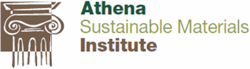 Athena Sustainable Materials Institute logo