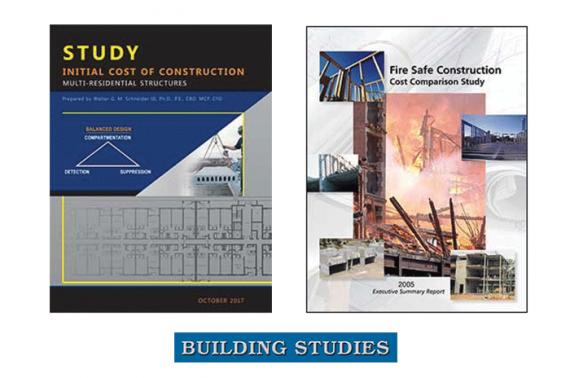 New Building Studies Website