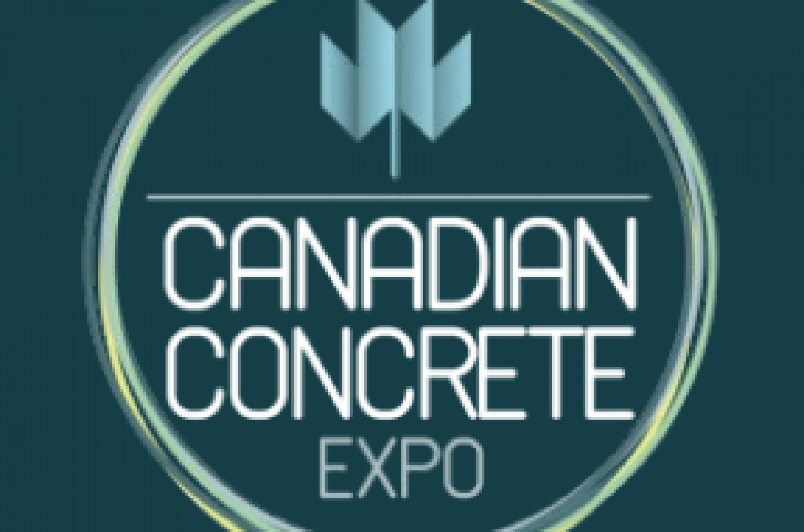 2019 Canadian Concrete Expo