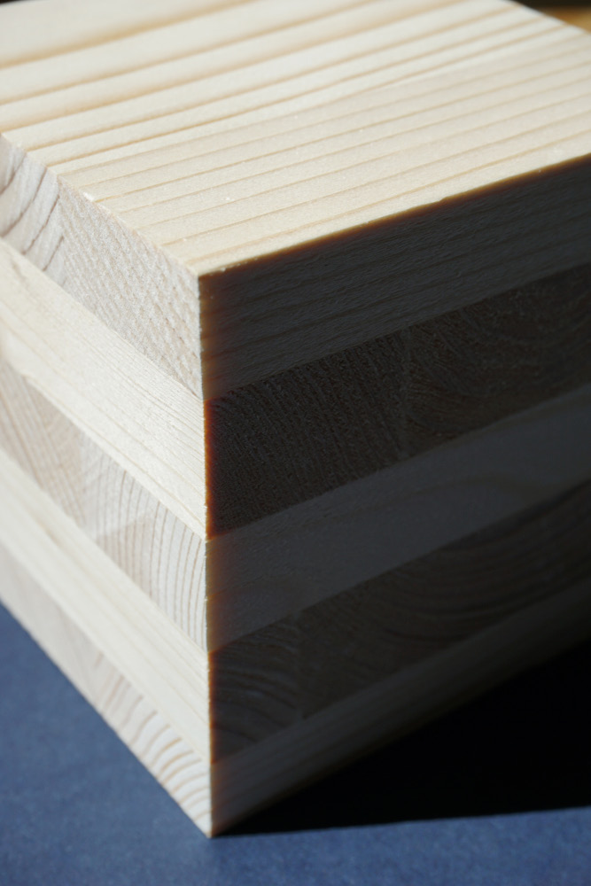 Making the Cut: Is cross-laminated timber safe?