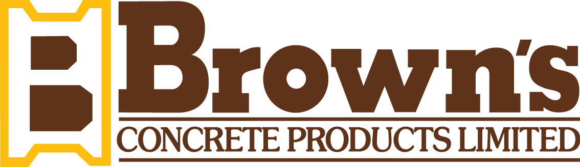 Brown's Concrete Products Ltd.